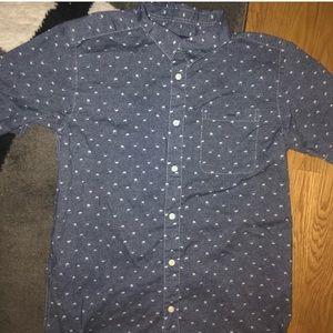 Men's Patagonia Jellyfish Botton Down Shirt